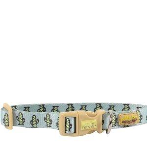 Cactus Dog Collar 🌵